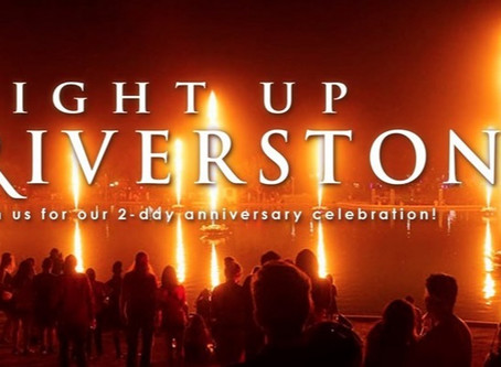 September 20, 2019 - RIVERSTONE CELEBRATES 20 YEARS