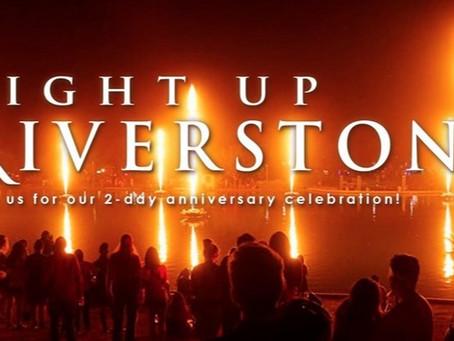 September 20, 2019 - RIVERSTONE CELEBRATES 20 YEARS