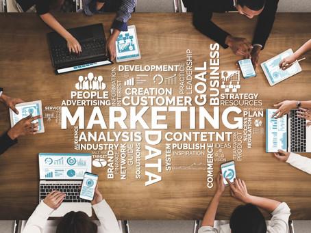 The Digital Marketing Side of Media
