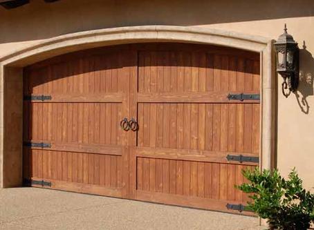 N&J Garage Doors