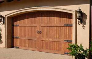 Sandpoint Business N&J Garage Doors