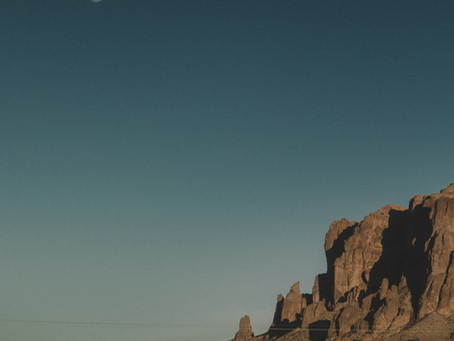 Explore Phoenix and Mesa's Fresh Foodie Trail