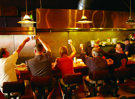 Satellite Diner & Lounge