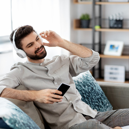 Using Podcasts to Reach Customers