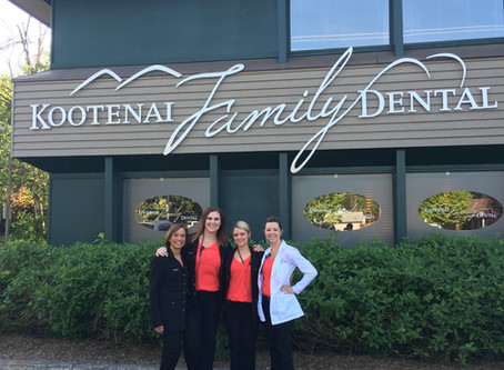 Kootenai Family Dental