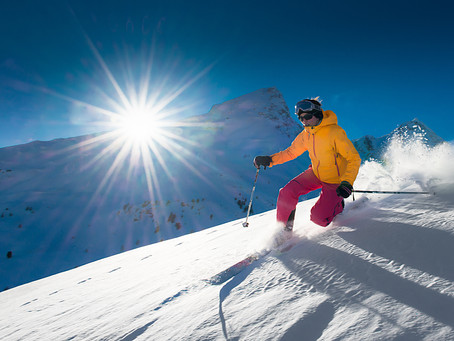 Ski the Pacific Northwest