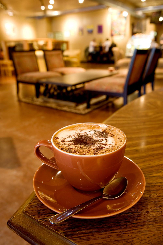 Calypsos Coffee & Creamery
