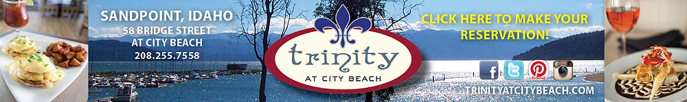 Trinity at City Beach