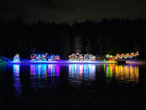 A North Idaho Christmas