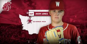Athletes of the Month: Avery Jones
