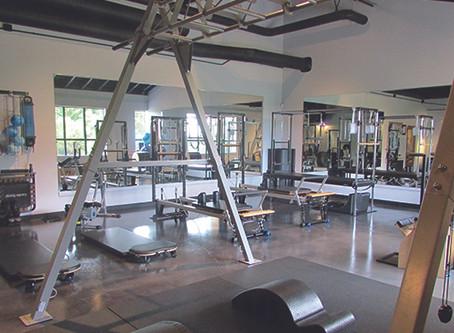 Edge Pilates Studio