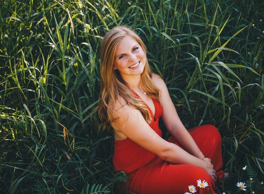 Athletes of the Month: Sarah Swider & Cameron Johnson