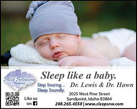 Sandpoint Business Sleep Solutions Northwest