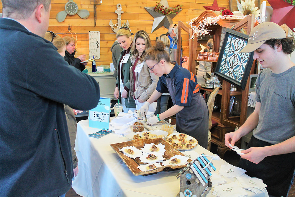 A New Experience Comes to Gig Harbor