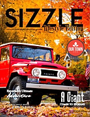 Sizzle Cover - Our Town CdA - Winter 201