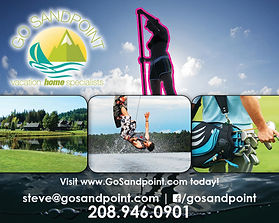 Sandpoint Business Go Sandpoint Vacation Rentals