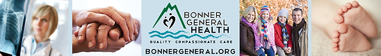 Sandpoint Business Bonner General Health