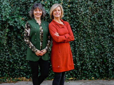 Q&A with Kathy Chambers and Christine Denova