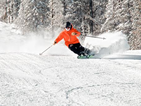 A Reason to Ski
