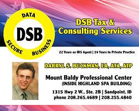 DBS Tax