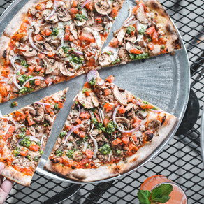 Veraci is Now Versalia Pizza!
