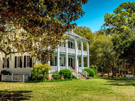 Yes! You Should Visit a Southern Plantation