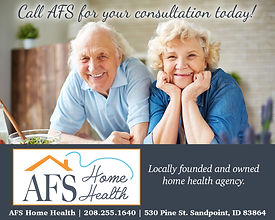 AFS Home Health