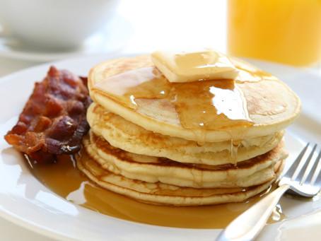 Paradise Valley Fire District Pancake Breakfast