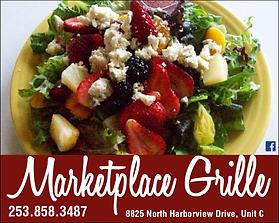 Gig Harbor Business Marketplace Grille