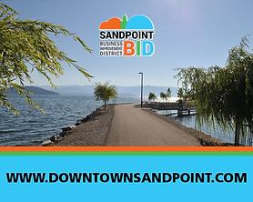 Sandpoint Business Sandpoint Business Improvement District