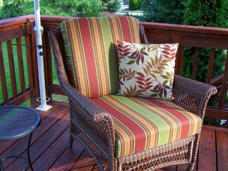 Julie's Custom Upholstery