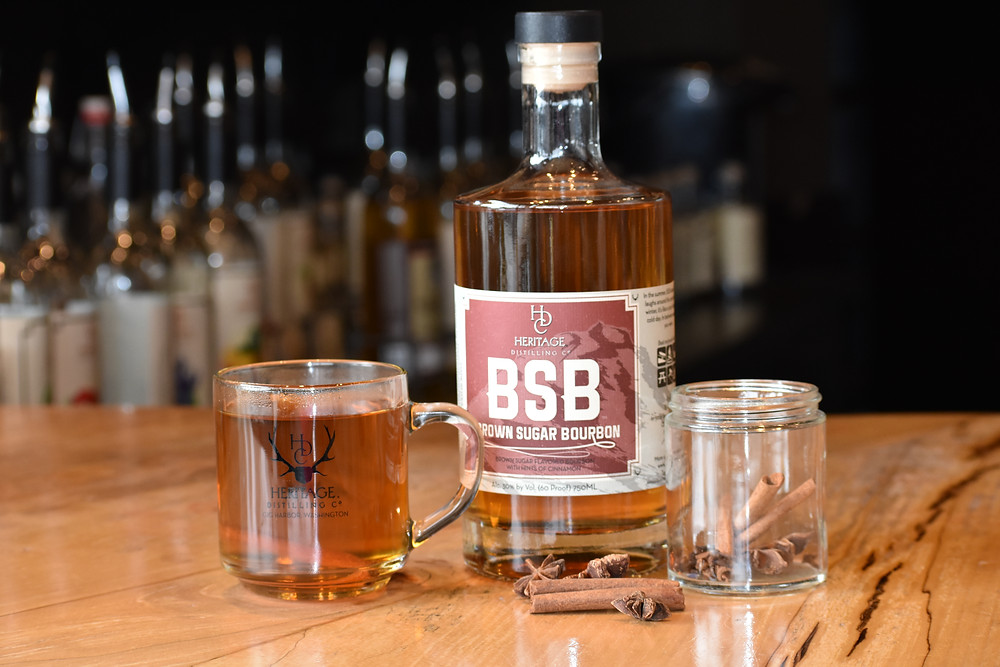 Fall is a Busy Time at Heritage Distilling Company