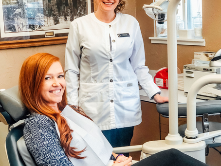 Decades of Experience Providing General and Cosmetic Dentistry