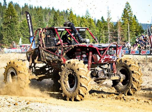 Trucks, Mud and Adrenaline