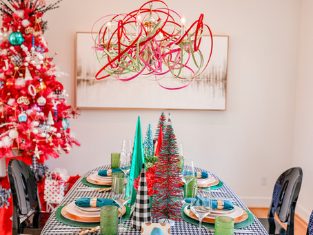 Holiday Entertaining 101