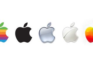 Impact of Apple Logo on Logo Design