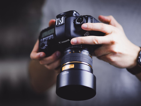 Photography: Why It's Essential to Successful Marketing