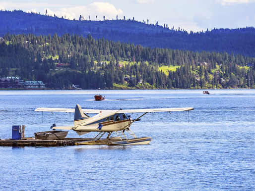 Coeur d'Alene Vacation Homes