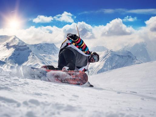 Ski Free or Almost Free