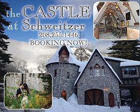 Sandpoint Busines Castle at Schweitzer