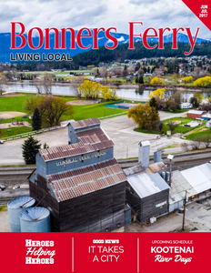 Bonners Ferry Living Local
