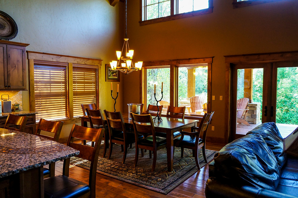 Go Sandpoint Vacation Rental