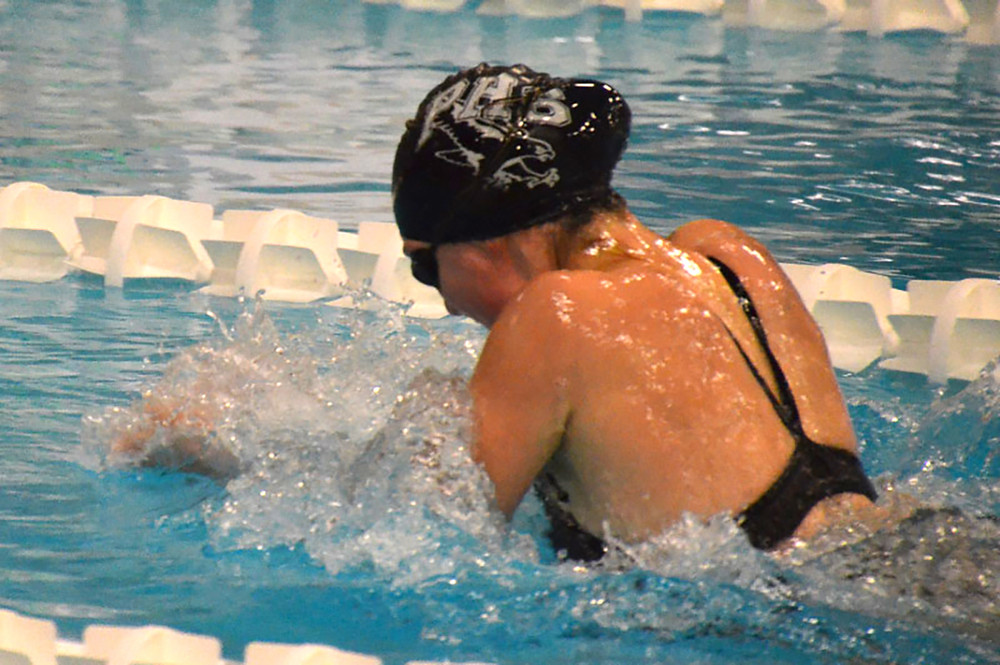 Athletes of the Month: Constance Kirby