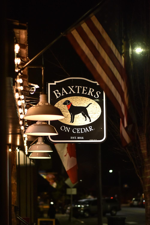 Baxters on Cedar