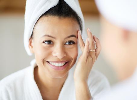 Acids in Skin Care