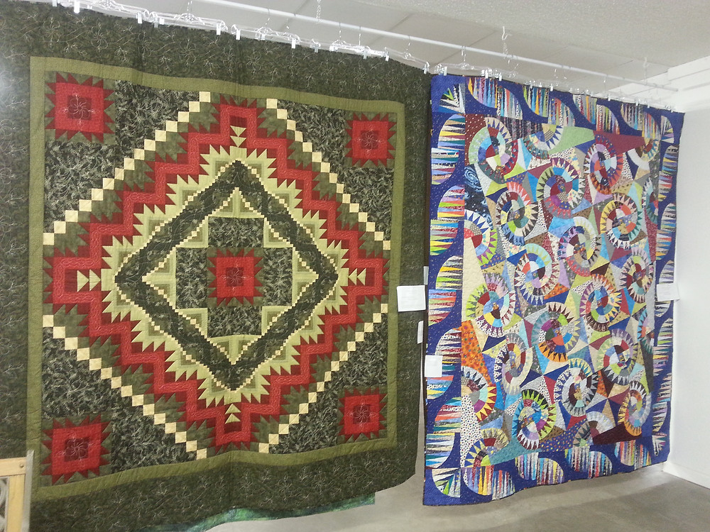 Show Your Love of Quilting