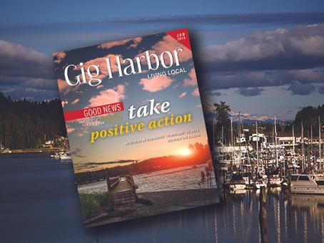 Gig Harbor Living Local
