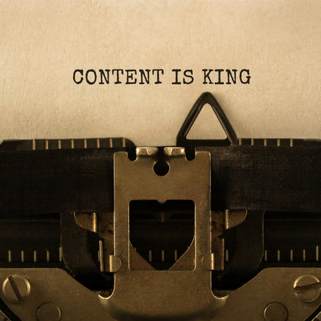 Content Marketing: How to Grow Your Brand