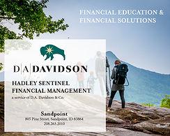 Hadley Sentenial Financial