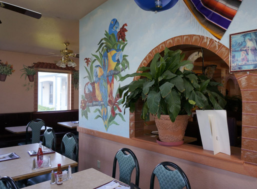 La Cabana Mexican Restaurant Post Falls